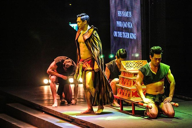 Muay Thai Live - The Legend Lives Ticket