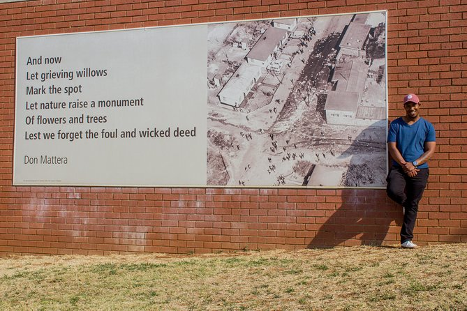 Discover South Africa Apartheid History At the Hector Peterson Museum