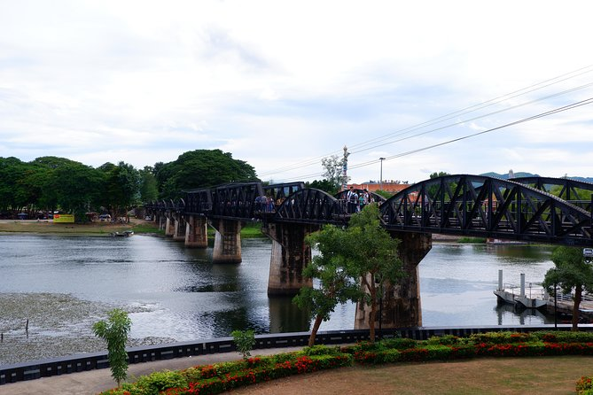 Private : Kanchanaburi Highlight Day Tour