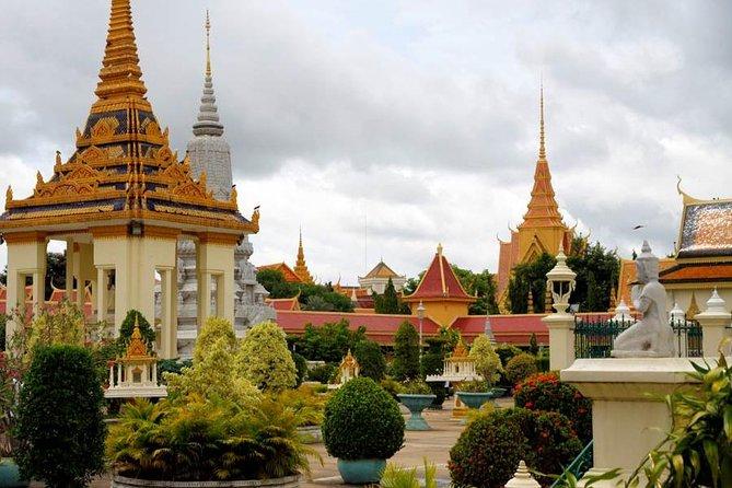 Phnom Penh Experience 2 Days 1 Night