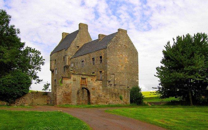 Outlander Shore Excursion from Edinburgh