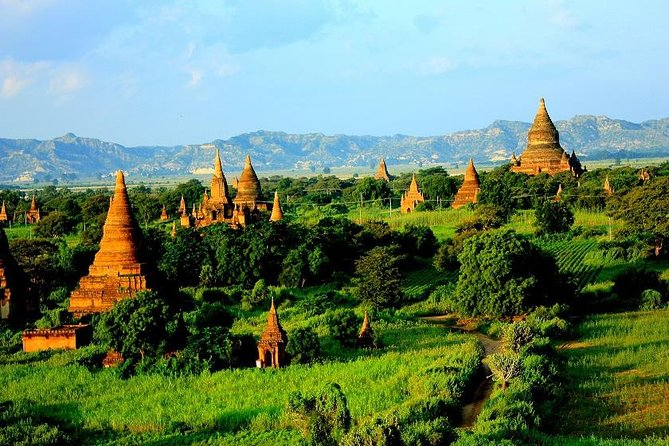 Full Day Bagan Temple Tour photo 1