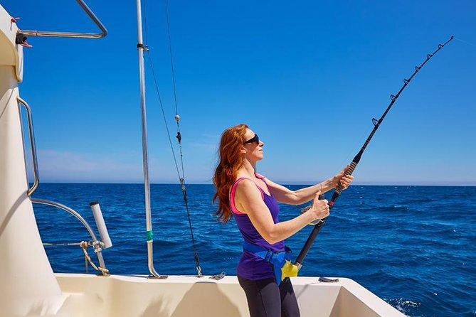 Phuket Fishing Tours