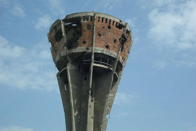 Vukovar & Ilok - Private Tour - all day