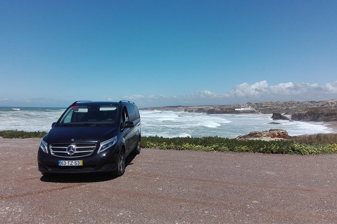 DUCA - Hassle-Free transfer from Vicentine Coast to Sevilha