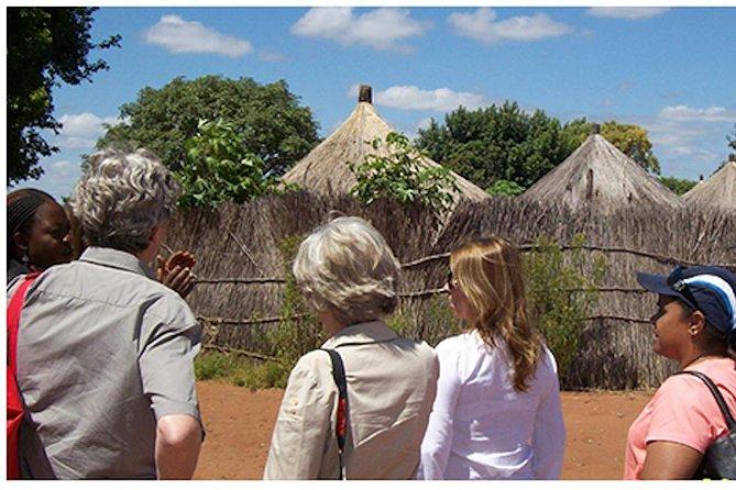 Mukuni Traditional Village Tour
