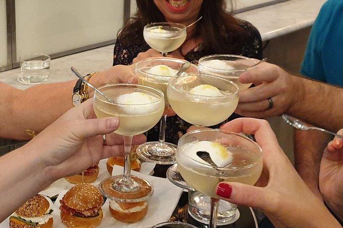 Lush Life Cocktail Tour - Soho
