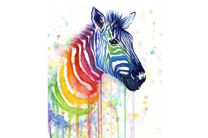 Rainbow Zebra - Manly Ivanhoe Hotel 1.30-3.30pm
