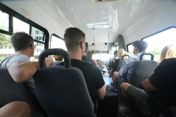 The Waikele Outlets Shuttle