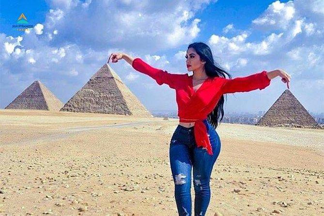 4 Day: Cairo Short Break – Cairo Mena House