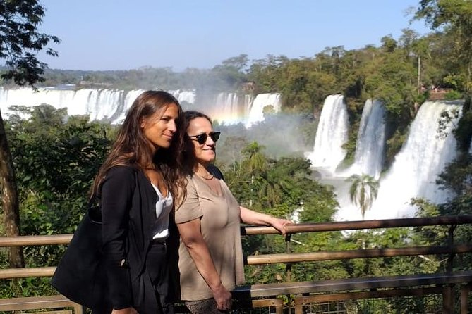 Argentinian and Brazilian falls Full day trip photo 11