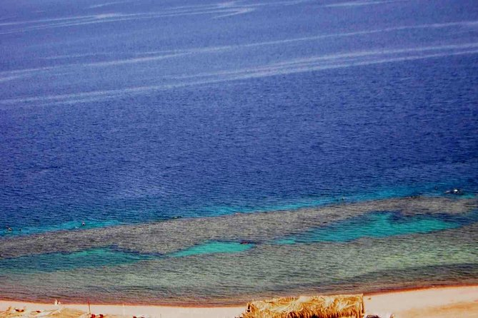 3 Pools National Park by Bus - Sharm El Sheikh