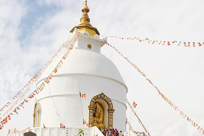 World Peace Stupa Day Hike From Pokhara