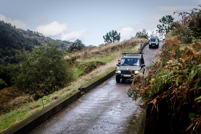 Private 4x4 Tour Full Day