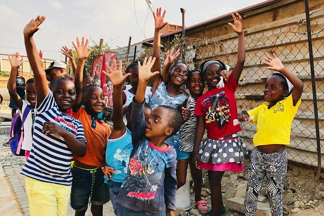 Experience real Africa by taking a magnificent tour in one of the most iconic neighbourhoods in South Africa, Diepsloot.