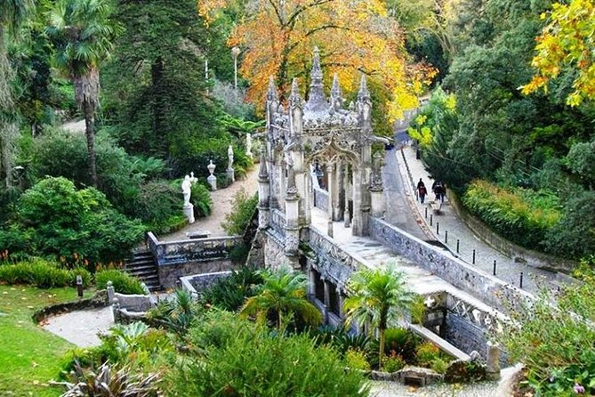 Private Rainbow Tour to Discovery Sintra - Tickets Included