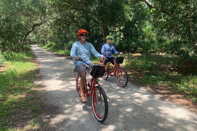 Florida Backroads E-Bike Tour