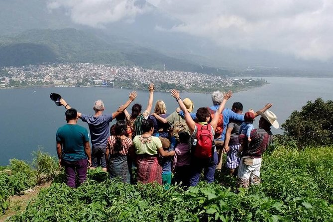 Experience the Culture, Art, & Sacred of Santiago Atitlan. photo 10