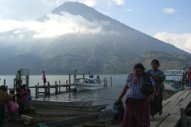 Experience the Culture, Art, & Sacred of Santiago Atitlan. photo 6