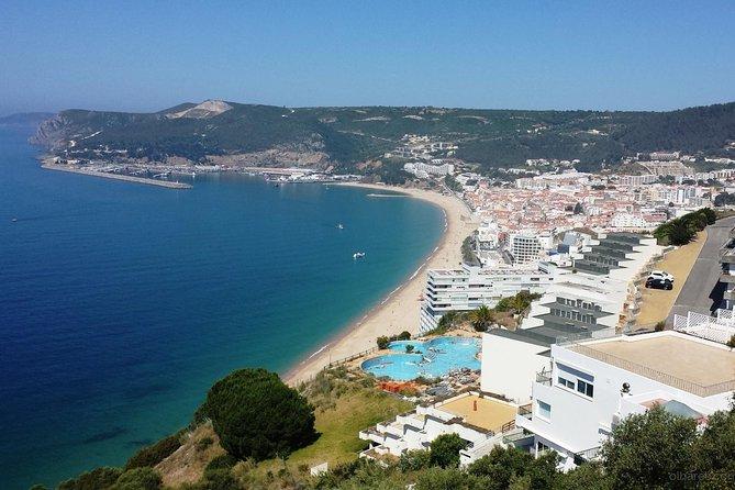 Private Tour for 1 to 8 people: Cristo Rei, Palmela, Setúbal, Arrábida, Sesimbra