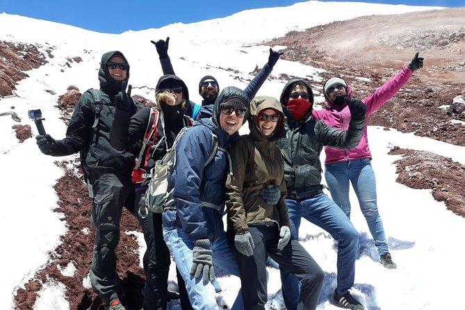 Tour Andes: Cotopaxi - Quilotoa