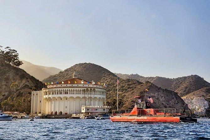 Catalina Island Undersea Expedition