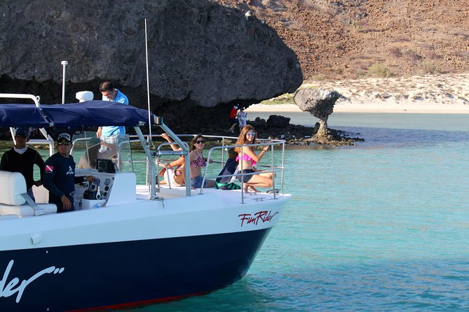 Snorkeling Adventure at Espiritu Santo Island National Park photo 7