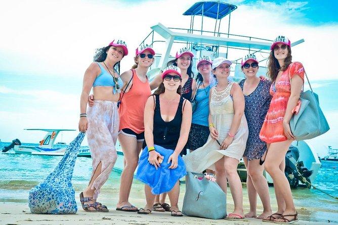 Croisière à Punta Cana dans les Caraïbes