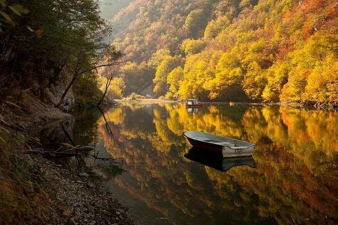 Serbia Travel, Novi Sad, Tara Park, Uvac Canyon, Stendnica Monastery, 4 Days Tour