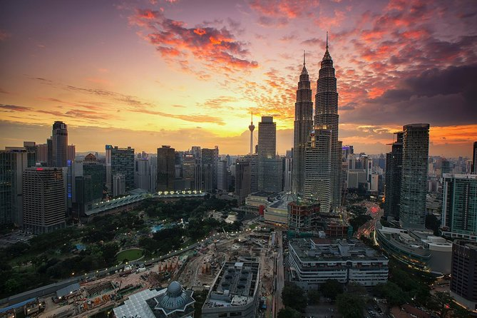 Shopping with a Personal stylist in Kuala Lumpur