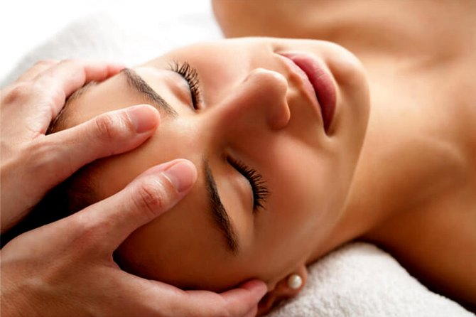 Recharge your energy with craniosacral therapy