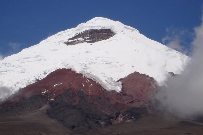 Cotopaxi National Park photo 1
