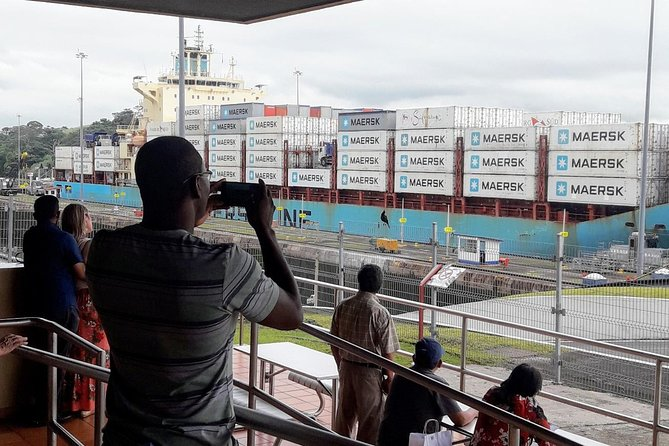 Private Panama Canal Tour