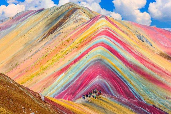 Mountain 7 Colors (VININCUNCA)
