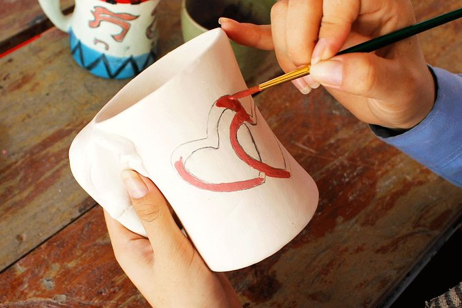 PRIVATE Pottery painting in Bronte Harbour, Oakville, Ontario photo 2
