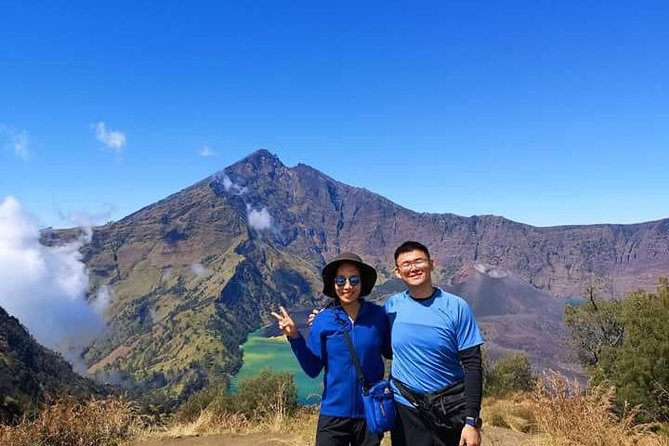 Mount Rinjani 2D 1N Senaru Creater Rim, Share Tour - Faisal Rinjani photo 8