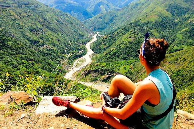 Inca Jungle trek - Machu Picchu 4 Day / 3 Night (Group Tour)