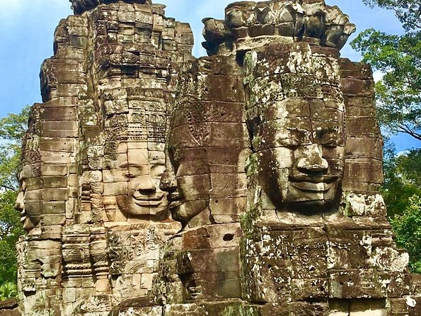 Angkor Experiences 4 Days Tours photo 7
