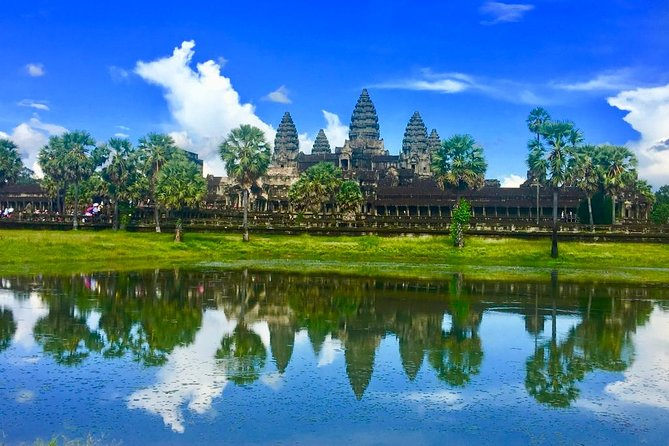 Angkor Experiences 4 Days Tours photo 2