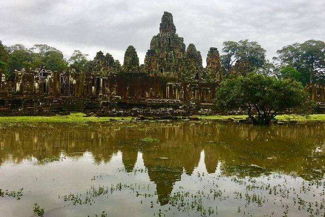 Angkor Experiences 4 Days Tours photo 9
