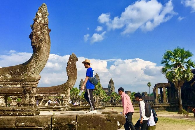 Angkor Experiences 4 Days Tours photo 6