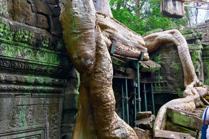 Angkor Experiences 4 Days Tours photo 22