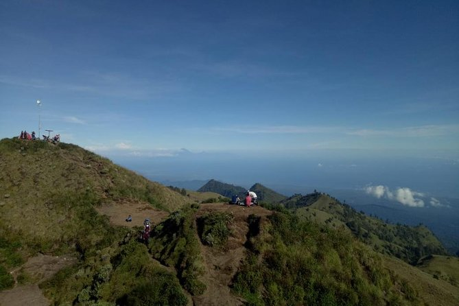 Mount Rinjani 2D 1N Senaru Creater Rim, Share Tour - Faisal Rinjani photo 10
