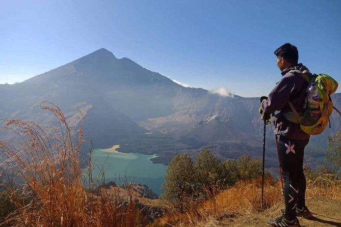 Mount Rinjani 2D 1N Senaru Creater Rim, Share Tour - Faisal Rinjani photo 4