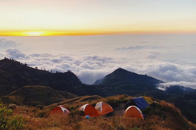 Mount Rinjani 2D 1N Senaru Creater Rim, Share Tour - Faisal Rinjani photo 5