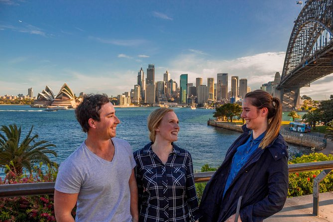 Sydney, Manly, and Northern Beaches Tour with Optional Lunch Cruise