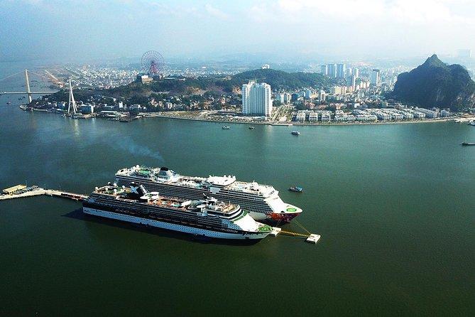 Amazing Hanoi City Shore Excursion from Cruise Port