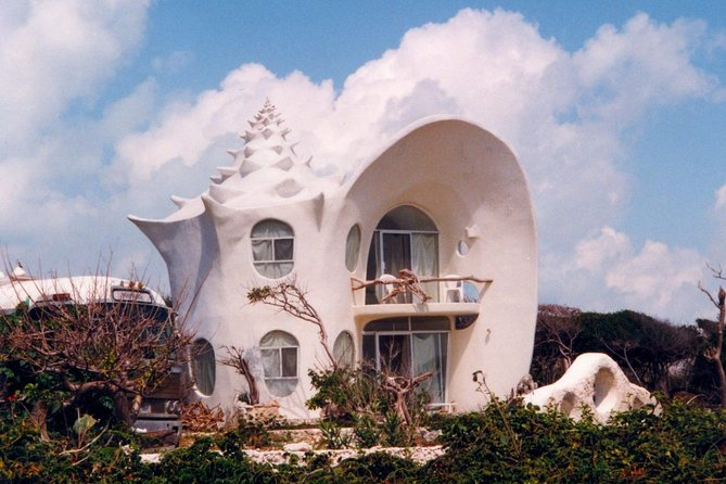 Must-See Isla Mujeres - Your Private 5-hour Introduction for up to 4 people