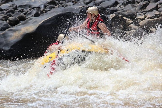 Padas White Water Rafting photo 1