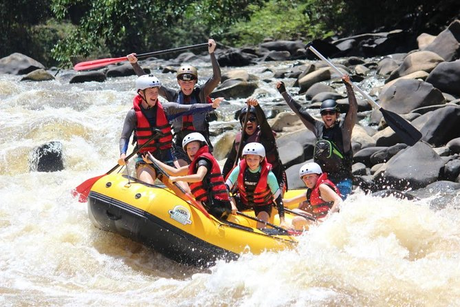 Padas White Water Rafting photo 3